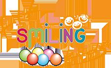 Fit Smiling Kids Logo