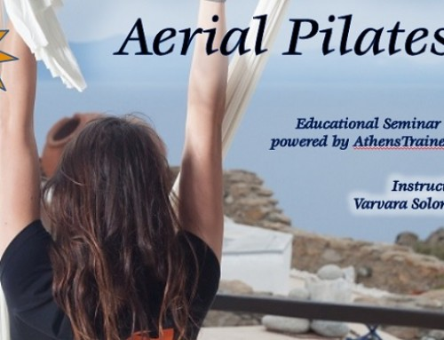 Aerial Pilates® Educational Seminar