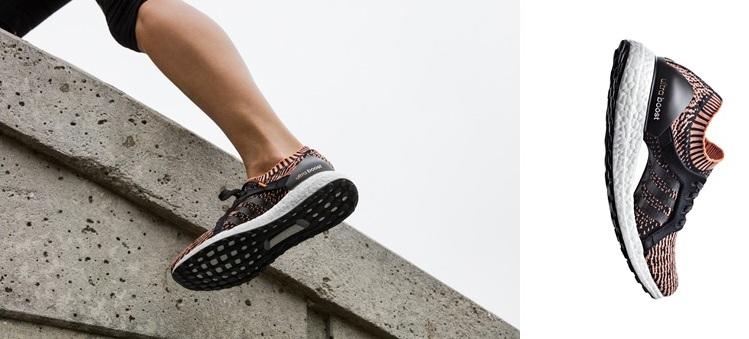 57026ec2a49d1 The running shoe for women-new release Adidas UltraBOOST X ...