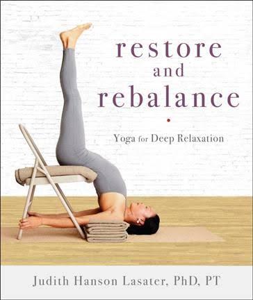"gift ideaa book""restore and rebalance""judith"