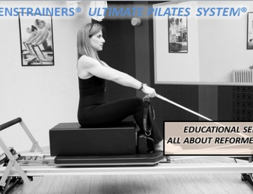 Educational Seminar All About Reformer (Studio I)