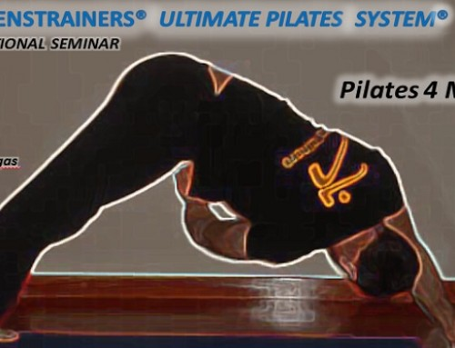Educational Seminar Mat Pilates Programme level III