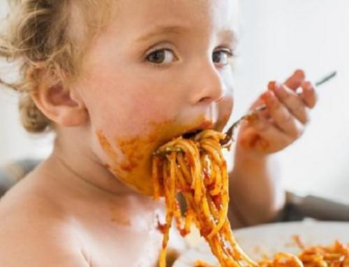 Μπορεί ένα παιδί να κάνει δίαιτα;