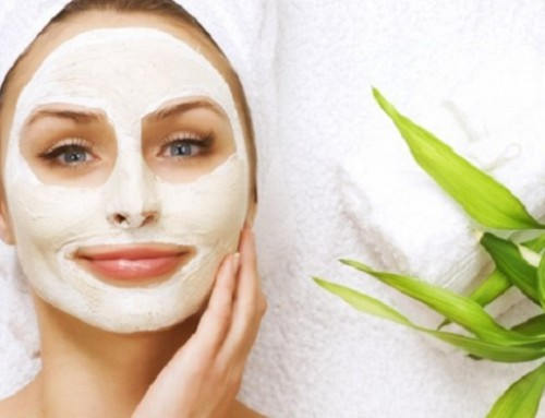 Get ready for Xmas… σπιτική μάσκα προσώπου