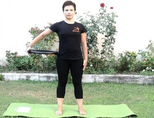 Magic Circle Lat Press : Άσκηση της εβδομάδας