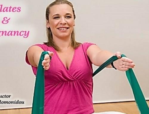 Educational Seminar Pilates & Pregnancy