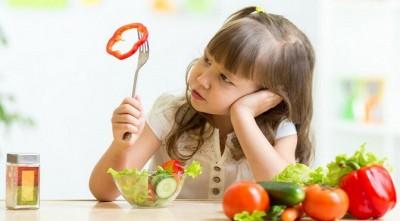 παιδική διατροφή 2