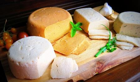 τυρί χωρίς λακτόζη