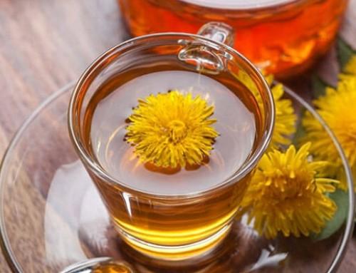 Detox Sport Tea