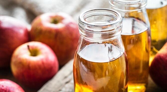 apple cider bio