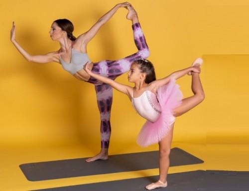 Πες το με μια Asana: dancer pose
