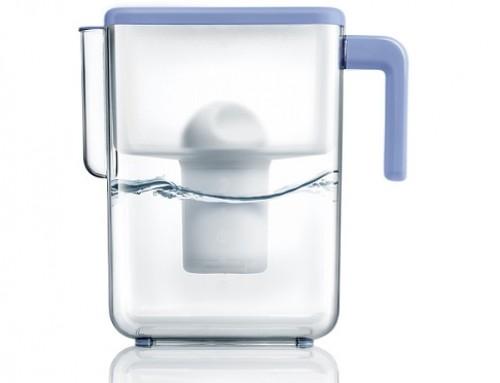 Κανάτα με φίλτρο νερού