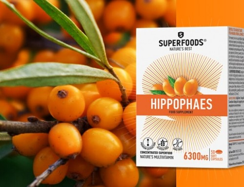 Hippophaes Superfoods