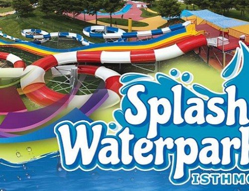 Splash Waterpark: a summer adventure awaits