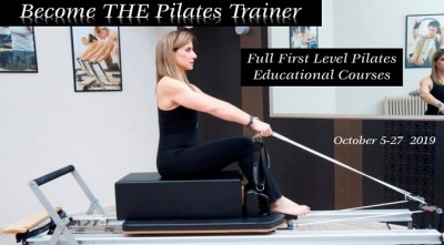 Pilates seminars
