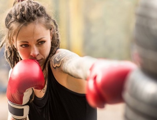 Το άγχος και άσκηση στους νέους
