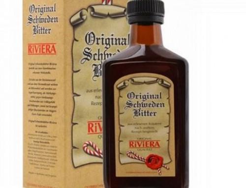 Riviera Original Schweden Bitter