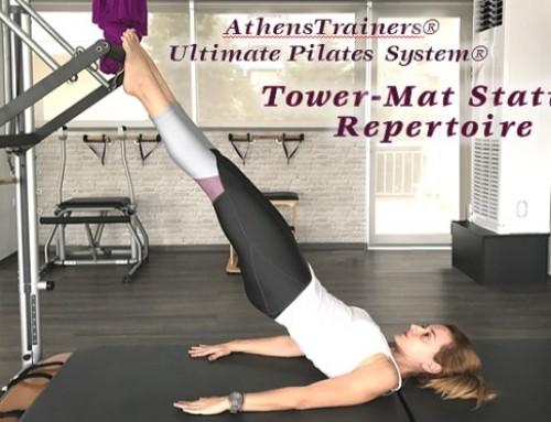 Εκπαιδευτικό Σεμινάριο Tower-Mat Station Repertoire