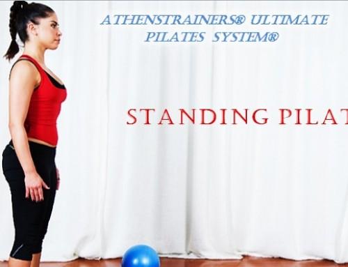 Εκπαιδευτικό σεμινάριο Standing Pilates