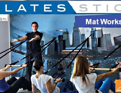 Educational Seminar Pilatesstick®