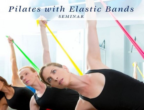 Pilates with Elastic Bands Seminar