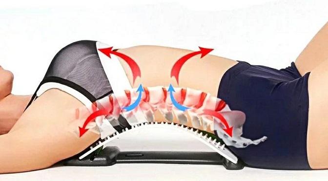 spine correction