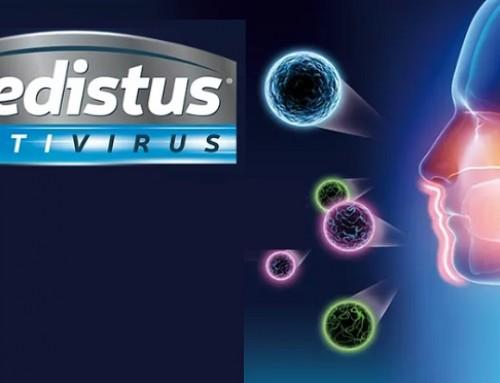 Παστίλιες Medistus® Antivirus