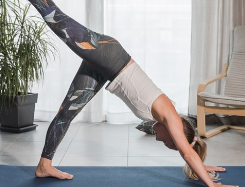 Δημιούργησε το δικό σου ημερολόγιο yoga : Φεβρουάριος