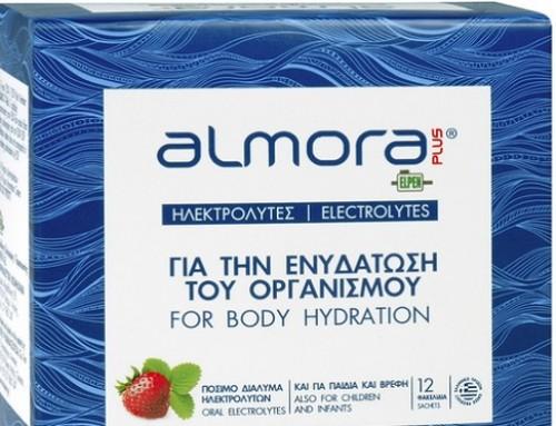 Ηλεκτρολύτες Almora Plus