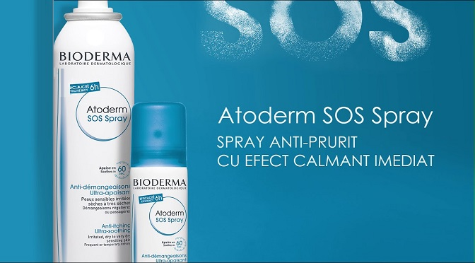 biotherma spray