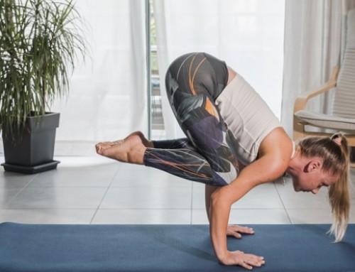 Δημιούργησε το δικό σου ημερολόγιο yoga : Ιούνιος