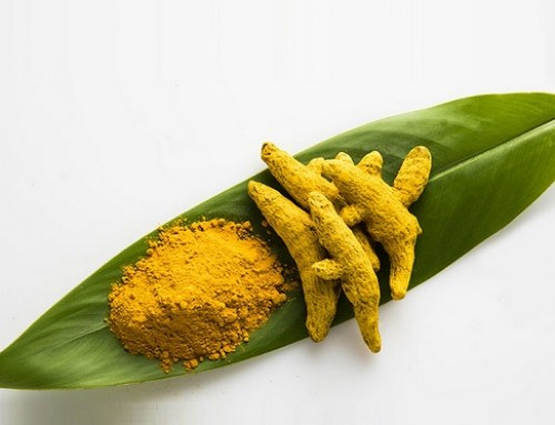 The powerful healing properties of curcumin