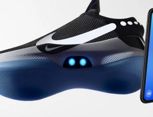 Nike Adapt: παπούτσια με μηχανισμό αυτόματου δεσίματος
