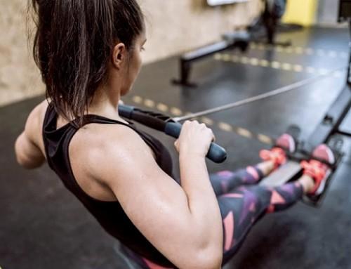 Κωπηλατική άσκηση: όλα όσα πρέπει να γνωρίζετε