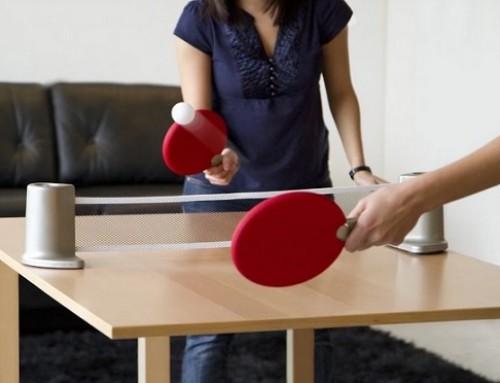Φορητό Ping Pong