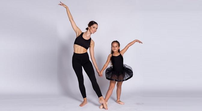 μπαλέτο