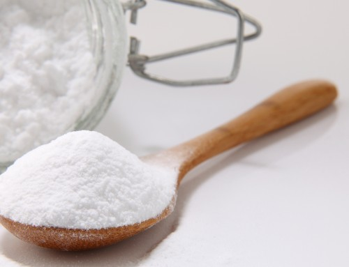 All about baking soda