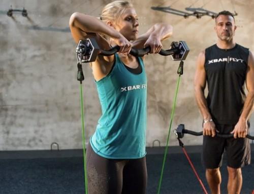 XBAR workout system